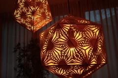 Japanese-hanging-lamps